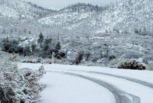 Ποιοι μιλούν για ιστορικό χιονιά το Σαββατοκύριακο; Τι λένε Καλλιάνος, Αρναούτογλου ΕΜΥ; - Κυρίως Φωτογραφία - Gallery - Video