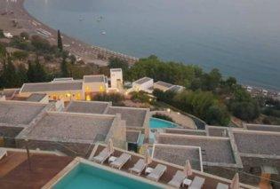 Trivago Awards 2019: Αυτά είναι τα 30 καλύτερα ελληνικά ξενοδοχεία - Κυρίως Φωτογραφία - Gallery - Video