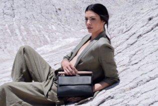 "Made in Greece οι τσάντες ""Meraki"" της Άντυ & της Ελίνας: Χειροποίητες, δερμάτινες φτιαγμένες με… μεράκι - Κυρίως Φωτογραφία - Gallery - Video"