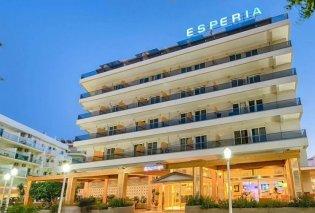 Ισραηλινοί εξαγόρασαν  το Εσπερία – Πως το έχασε ο Έλληνας ξενοδόχος από τα χέρια του;  - Κυρίως Φωτογραφία - Gallery - Video