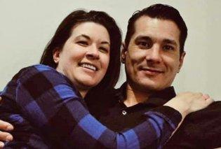 Angela & Michael : Δύο ερωτευμένα πρώτα ξαδέρφια που θέλουν να παντρευτούν & δεν μπορούν (φώτο-βίντεο) - Κυρίως Φωτογραφία - Gallery - Video