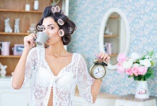 Μήπως δεν λειτουργείτε καλά το πρωί; Δείτε τι να κάνετε για να επανέλθει η όρεξή σας  - Κυρίως Φωτογραφία - Gallery - Video