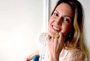 Made in Greece τα κοσμήματα Danai Giannelli: Διαχρονική απλότητα & αβίαστη πολυτέλεια στις πιο όμορφες δημιουργίες του φετινού καλοκαιριού - Κυρίως Φωτογραφία - Gallery - Video