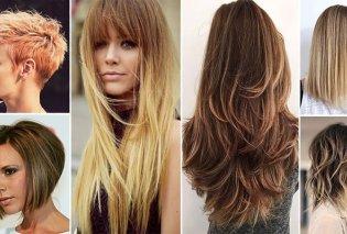 Καρέ ή μακριά μαλλιά; Οι πιο hot τάσεις για το καλοκαίρι του 2019 - Κυρίως Φωτογραφία - Gallery - Video