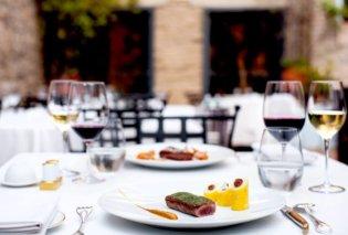 Σπονδή: 20 βραβευμένα χρόνια στο elegant εστιατόριο του Παγκρατίου - Κομψότητα & αυθεντικές γεύσεις για πολλά αστέρια Michelin - Κυρίως Φωτογραφία - Gallery - Video