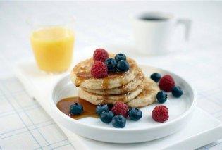 Αργυρώ Μπαρμπαρίγου: Φτιάξτε απίθανες υγιεινές τηγανίτες βρώμης για πρωινό και για υγιεινή διατροφή   - Κυρίως Φωτογραφία - Gallery - Video