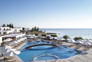 Creta Maris Beach Resort: Νέα σεζόν για το «ιστορικό» ξενοδοχείο της Κρήτης που λειτουργεί από το 1975 !  - Κυρίως Φωτογραφία - Gallery - Video