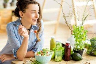 Αδυνάτισμα χωρίς δίαιτα: Απαλλαγείτε ευκολότερα από τα περιττά κιλά σας, χάρη σε 5 μικρά tips  - Κυρίως Φωτογραφία - Gallery - Video