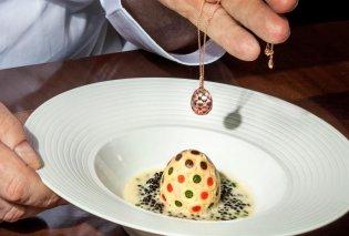"""Λονδίνο: Ritz & Faberge προσφέρουν ένα πασχαλινό μενού """"κόσμημα"""" - (φώτο-βίντεο) - Κυρίως Φωτογραφία - Gallery - Video"""