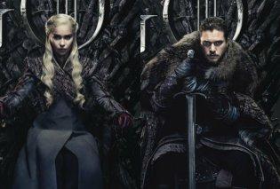 Game of Thrones: Παγκόσμια φρενίτιδα για την τελευταία σεζόν – Καθηλώθηκαν ένα δισ. τηλεθεατές - Κυρίως Φωτογραφία - Gallery - Video