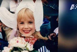Πώς θα ήταν η μικρήΒασίλισσα της ομορφιάς που δολοφονήθηκε πριν 23 χρόνια; Ο πατέρας της θυμαται, ο αδερφός διαψεύδει ότι τη σκότωσε (φωτό) - Κυρίως Φωτογραφία - Gallery - Video