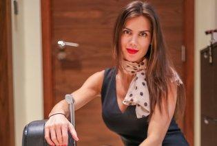 Κυριακή Κατσογρεσάκη: Η καλλονή αεροσυνοδός των γαλαζοαίματων μίλησε στην Ελεονώρα Μελέτη για το δύσκολο... επάγγελμά της - Κυρίως Φωτογραφία - Gallery - Video