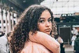 Έφηβη σούπερ- σταρ κατέρρευσε - Πως πέθανε η 16χρονη πρωταγωνίστρια παιδικών σειρών του CBBC (φώτο) - Κυρίως Φωτογραφία - Gallery - Video
