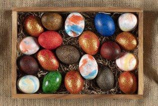 Άκης Πετρετζίκης: Φτιάξτε τα πιο εντυπωσιακά χρωματιστά αυγά για το Πάσχα με 3 τρόπους - Κυρίως Φωτογραφία - Gallery - Video
