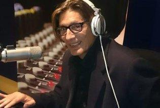 Πέθανε ο γνωστός δημοσιογράφος & ραδιοφωνικός παραγωγός Κώστας Σγόντζος  - Κυρίως Φωτογραφία - Gallery - Video
