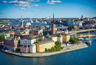 Stockholm Twilight: Φοβερό timelapse βίντεο τραβηγμένο από drone μας ξεναγεί στην πρωτεύουσα της Σουηδίας - Κυρίως Φωτογραφία - Gallery - Video