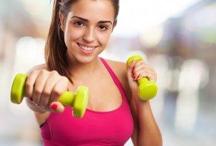 Ο ειδικός μιλάει: Να τι συμβαίνει στους μύες σας όταν γυμνάζεστε  - Κυρίως Φωτογραφία - Gallery - Video