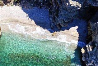 Βίντεο ημέρας: Τα τρία λιμανάκια, οι κρυφές, πανέμορφες παραλίες της Αττικής - Κυρίως Φωτογραφία - Gallery - Video