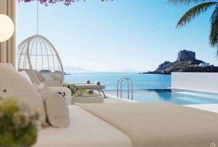 Ikos Aria: Infinite Lifestyle εμπειρίες, απαράμιλλη θέα στο Αιγαίο & παραδοσιακή φιλοξενία στο νέο 5αστερο ξενοδοχείο της Κω - Κυρίως Φωτογραφία - Gallery - Video