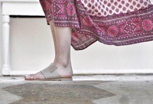 Made in Greece τα Most Chic σανδάλια του καλοκαιριού: Μinimal, μποέμ & γεωμετρικάσχέδια με έμπνευση από την αρχαία Ελλάδα - Κυρίως Φωτογραφία - Gallery - Video