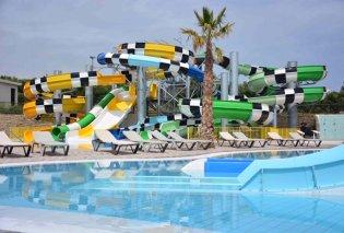 Waterpark του Creta Maris Beach Resort: Ένας Υδάτινος Παράδεισος 4.000 τ.μ. γεμάτος διασκέδαση και περιπέτεια - Κυρίως Φωτογραφία - Gallery - Video