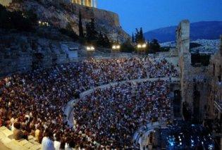 Φεστιβάλ Αθηνών: Όλες οι δωρεάν παραστάσεις σε Ηρώδειο, Επίδαυρο, Πειραιώς   - Κυρίως Φωτογραφία - Gallery - Video