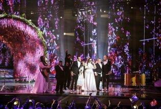 Eurovision 2019: Όλα όσα έγιναν στον β' ημιτελικό – Στον τελικό τα μεγάλα φαβορί (βίντεο) - Κυρίως Φωτογραφία - Gallery - Video