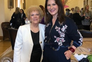 Όταν συνάντησα τη Μιρέλλα Κυμπουροπούλου, μητέρα του Στέλιου - Γιατί υποκλίνομαι στο μεγαλείο μιας τέτοιας μητέρας - Κυρίως Φωτογραφία - Gallery - Video