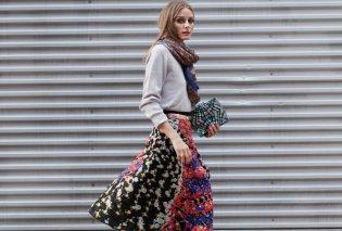 15 στιλάτες midi φούστες που θα φορέσετε το καλοκαίρι  & θα είστε μοδάτες! - Κυρίως Φωτογραφία - Gallery - Video