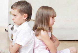 Μαμάδες: Εύκολοι κανόνες πειθαρχίας που πιάνουν στα παιδιά!  - Κυρίως Φωτογραφία - Gallery - Video