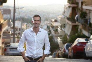 Αποκλειστικό - Κώστας Μπακογιάννης: Οι Αθηναίοι να ξανακερδίσουν τη γειτονιά τους - Έτσι θα σηκώσουμε την Αθήνα Ψηλά - Κυρίως Φωτογραφία - Gallery - Video