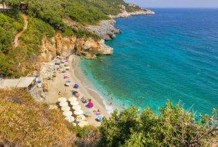 Βίντεο ημέρας: Οι καλύτερες παραλίες του Πηλίου από ψηλά - Προετοιμαστείτε για τις πρώτες βουτιές! - Κυρίως Φωτογραφία - Gallery - Video