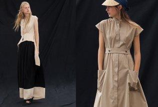 Made in Greece τα υπέροχα minimal ρούχα του Γιώργου Ελευθεριάδη: Φτάνουν μέχρι την Ιαπωνία, τη Γαλλία, την Σιγκαπούρη, το Πεκίνο... - Κυρίως Φωτογραφία - Gallery - Video