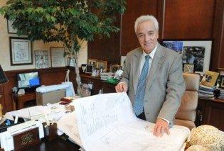 Υπεγράφη η σύμβαση πώλησης για το Golf – Βόρειο Αφάντου Ρόδου – Ο ομογενής επενδυτής Μάικ Αγγελιάδης  ο νέος ιδιοκτήτης (φωτό & βίντεο)  - Κυρίως Φωτογραφία - Gallery - Video