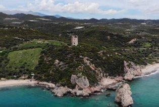 Βίντεο ημέρας: Πύργος Απολλωνίας, τα Χάιλαντς της Μακεδονίας - Τον «στολίζουν» 3 υπέροχες παραλίες   - Κυρίως Φωτογραφία - Gallery - Video