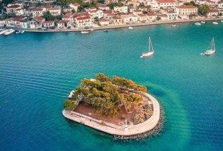 Ιθάκη: Το περιπετειώδες & πολυτάραχο νησί του Οδυσσέα σε μία μοναδική φωτογραφική λήψη - Κυρίως Φωτογραφία - Gallery - Video