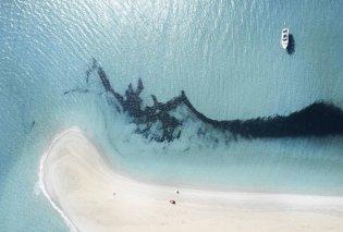 Χαλκιδική: Μεθυστικός συνδυασμός γαλάζιου & πράσινου στη φωτογραφία της ημέρας από τον Κώστα Σπαθή - Κυρίως Φωτογραφία - Gallery - Video