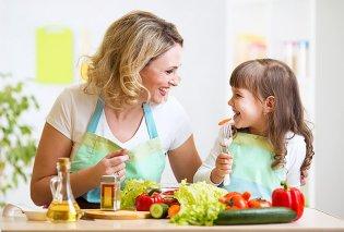 Έρευνα: Όσοι δεν τρώνε λαχανικά και φρούτα κινδυνεύουν περισσότερο να πάθουν εγκεφαλικό και έμφραγμα - Κυρίως Φωτογραφία - Gallery - Video