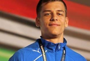 """""""Εφυγε"""" από τη ζωή ο 24χρονος πρωταθλητής του καράτε Γιώργος Κωστούρος - Κυρίως Φωτογραφία - Gallery - Video"""