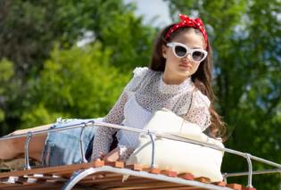 Αυτή είναι η Stefania Λυμπεράκη! Η 17χρονη Ελληνίδα τραγουδίστρια που κατακτά την Ολλανδία - Έρχεται στην πατρίδα της (φωτό) - Κυρίως Φωτογραφία - Gallery - Video