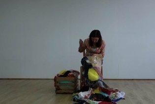 """""""Υφαίνοντας το μέλλον"""": 19 Ελληνίδες μας δείχνουν πως το ράψιμο, το κέντημα & τα υφάδια της γιαγιάς γίνονται σύγχρονη τέχνη (φώτο) - Κυρίως Φωτογραφία - Gallery - Video"""