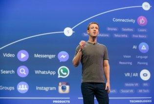 Το Facebook δημιουργεί νέο παγκόσμιο ψηφιακό νόμισμα - Tι είναι το Libra που έρχεται σε λίγο καιρό;  - Κυρίως Φωτογραφία - Gallery - Video