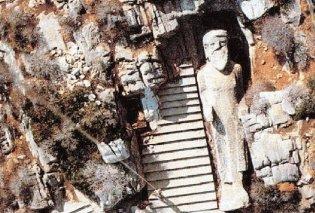 Βίντεο ημέρας: Κούρος του Απόλλωνα, ένα σπουδαίο εύρημα στο αρχαίο λατομείο της Νάξου - Κυρίως Φωτογραφία - Gallery - Video