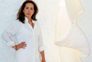 Made in Greece τα αντικείμενα σπιτιού & τα αξεσουάρ της Αλεξάνδρας Τσουκαλά: Φτιαγμένα στο χέρι βρίσκονται σε 65 καταστήματα μουσείων ανά τον κόσμο - Κυρίως Φωτογραφία - Gallery - Video