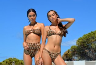 Made in Greece τα Cocomo: Μαγιό & activewear με άψογη εφαρμογή σε θηλυκές γραμμές για να μαγέψετε τους πάντες! - Κυρίως Φωτογραφία - Gallery - Video