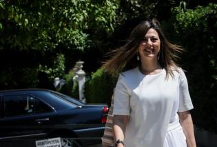 Το styling & τα outfits των πέντε γυναικών Υπουργών – Υφυπουργών της κυβέρνησης (φωτό) - Κυρίως Φωτογραφία - Gallery - Video