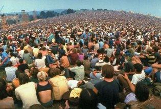 Πενήντα χρόνια Woodstock - Vintage φώτο άλμπουμ από το 1969  - Κυρίως Φωτογραφία - Gallery - Video