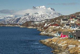Ξέρετε γιατί ο Ντόναλντ Τραμπ θέλει να αγοράσει την Γροιλανδία; - Το λιώσιμο των πάγων θα τον κάνει πλούσιο  - Κυρίως Φωτογραφία - Gallery - Video