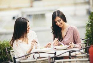 10 tips για έναν πιο υγιεινό τρόπο διατροφής ακόμα κι όταν τρώτε έξω  - Κυρίως Φωτογραφία - Gallery - Video