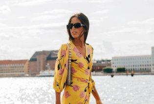 Υπέροχες εμφανίσεις: Δείτε το καλύτερο street style από την εβδομάδα μόδας της Κοπεγχάγης – (φωτό) - Κυρίως Φωτογραφία - Gallery - Video